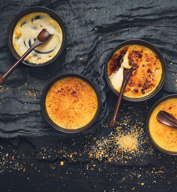 ClemenGold<sup>®</sup> Crème Brûlée
